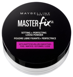 Maybelline Master Fix Translucent Powder 6g