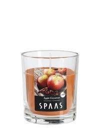 Ароматическая свеча Spaas Apple&Cinnamon, 25 h