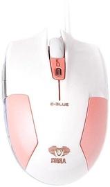 E-Blue Cobra-S Premium Optical Gaming Mouse Pink