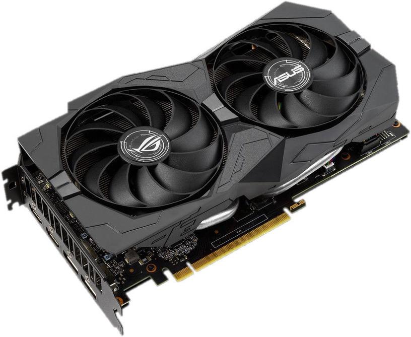 Asus ROG Strix GeForce GTX 1660 Super Advanced Edition 6GB GDDR6 PCIE STRIX-GTX1660S-A6G-GAMING