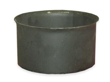 Dūmvada nostiprināšanas gredzens ABX D130mm