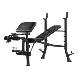 Treniruoklis svorių suolelis, WB40 17TSWB4000