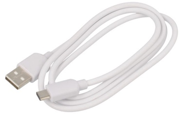 Xiaomi Cable USB to USB-micro White 1m White