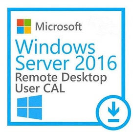 Microsoft Windows Server 2016 RDS 1 User CAL For Lenovo OEM