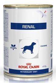 Royal Canin Renal Dog Food 410g