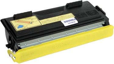 Lazerinio spausdintuvo kasetė Brother TN-6600 Black
