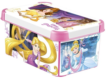 Curver Princess Storage Box 6l