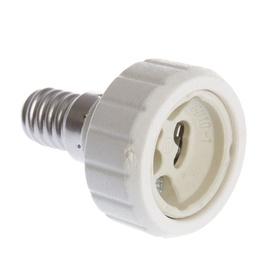Lampas ligzda Vagner Socket Adapter E14/GU10