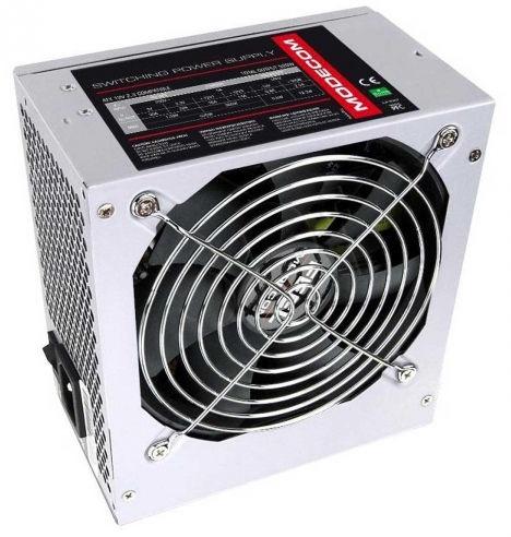 Modecom ATX FEEL 1 420W ZAS-FEEL1-SW-420-ATX-PFC