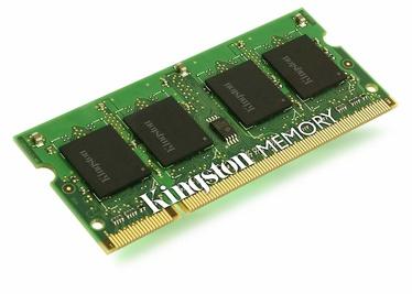 Kingston 8GB 2400MHz DDR4 SO-DIMM CL19 ECC