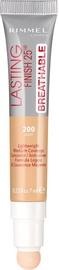 Rimmel London Lasting Finish Breathable Concealer 7ml 200