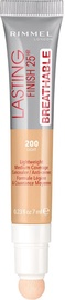 Rimmel London Lasting Finish Breathable Concealer 7ml 200