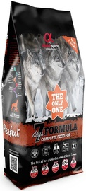 Alpha Spirit The Only One 7 Days Formula 12kg