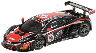 Minichamps McLaren 12C GT3 Team Art
