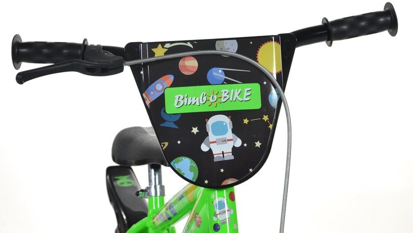 Vaikiškas dviratis Bimbo Bike Boy Cosmos 12'