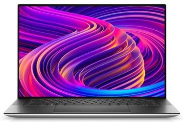 Ноутбук Dell XPS 15 9510, Intel® Core™ i7-11800H, 32 GB, 1 TB, 15.6 ″