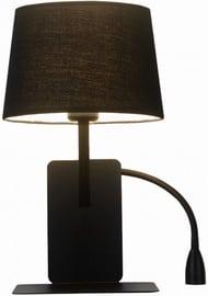 Lampa Light Prestige Dakota LP-2121/1W R BK, 60 W, 1 gab.
