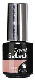 Depend GelLack Pink Line 5ml