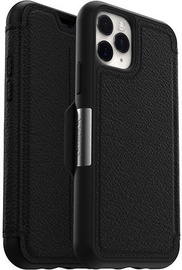 Otterbox Strada Series Book Case For Apple iPhone 11 Pro Black