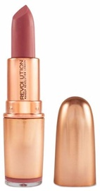 Makeup Revolution London Iconic Matte Nude Revolution Lipstick 3.2g Lust