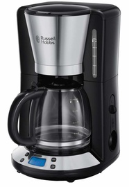 Kavos aparatas Russell Hobbs Coffee Maker Victory Silver 24030-56