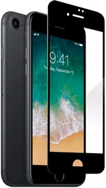 Fusion Full Glue 5D Screen Protector For Apple iPhone SE 2020 Black