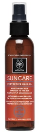 Apivita Protective Hair Oil 100ml