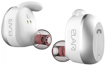 Elari NanoPods Wireless Earbuds White
