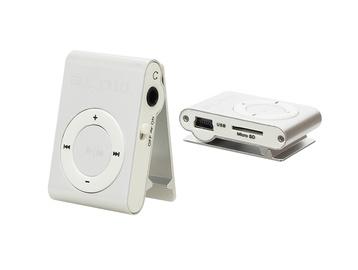 Mp3 grotuvas su kortelių skaitytuvu Blow 74-310, 32 GB
