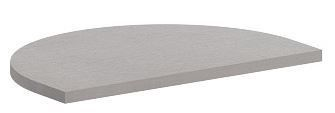 Skyland Imago PR-2.1 Table Extension 60x40x2.2cm Grey
