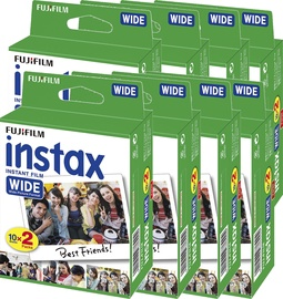 Fujifilm Instax Wide Film 8-pack