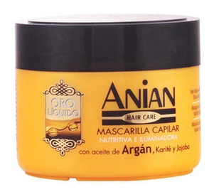Anian Argan Hair Mask 250ml