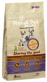 Planet Pet Society Sensitive Lamb 15kg