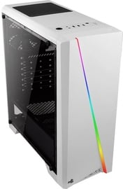 Aerocool Cylon ATX Mid Tower White