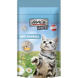 Mac's Shakery Snacks Anti-Hairball