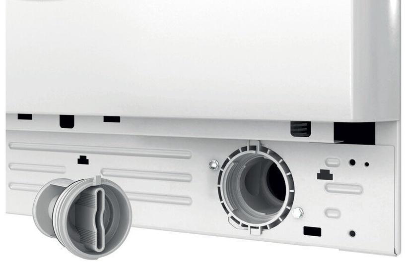 Skalbimo mašina Indesit BWSA 61251