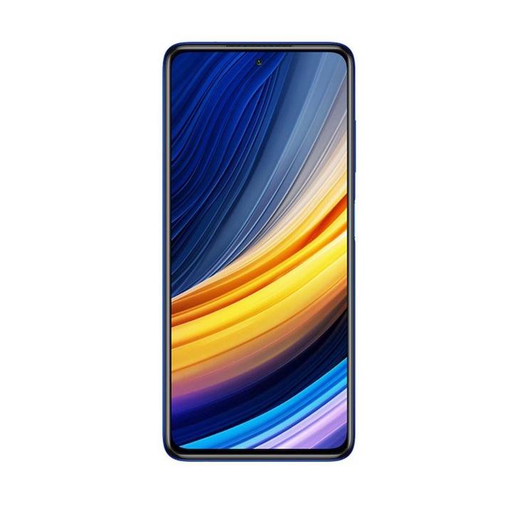 Мобильный телефон Poco X3 Pro, синий, 8GB/256GB
