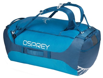 Osprey Transporter 130 Kingfischer Blue