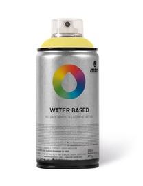 Montana Spray Paint Water Based 300ml Black