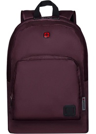 "Wenger Crango 16"" Laptop Backpack Fig"