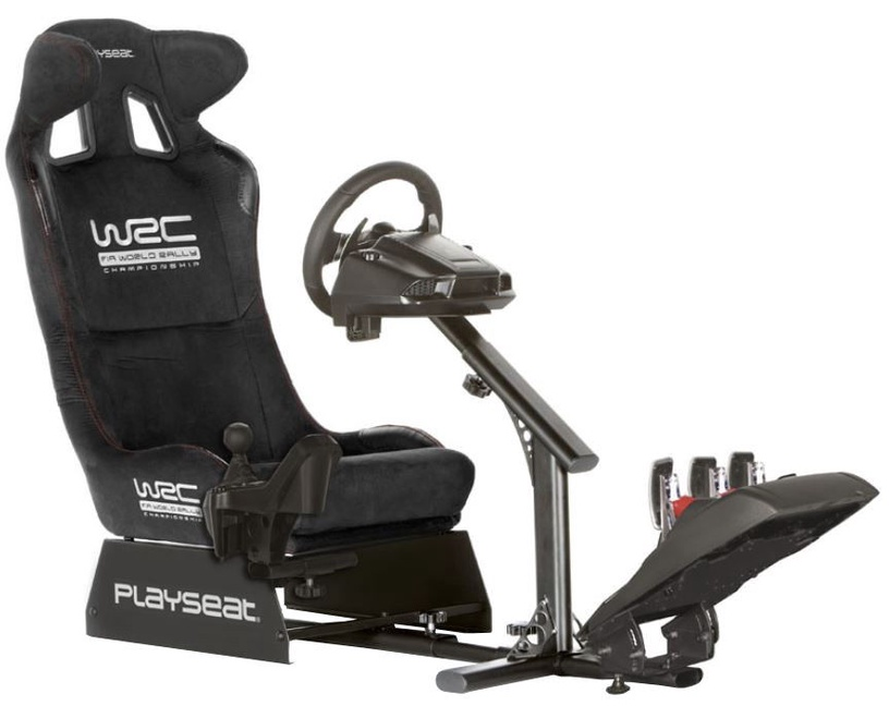 Playseat WRC Gaming Chair Black