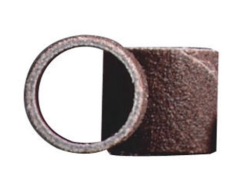 Šlifavimo žiedų komplektas Dremel 500432 432, 11/13 mm, 6 vnt