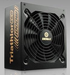 Enermax Triathlor ECO 1000W 80Plus Bronze