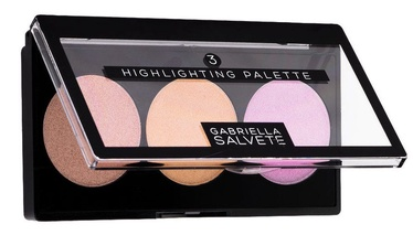 Gabriella Salvete Highlighting Palette 15g