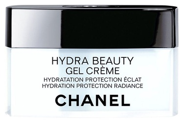 Крем для лица Chanel Hydra Beauty Gel Cream, 50 г