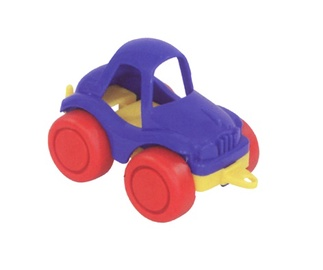 Plastmasas rotaļu auto 103/1