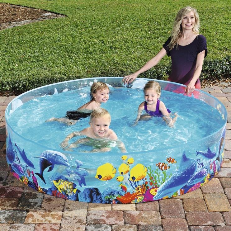 Bestway Fill 'N Fun Odyssey Pool 55030 183x38cm
