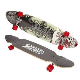 Best Sporting Pirate Club Longboards