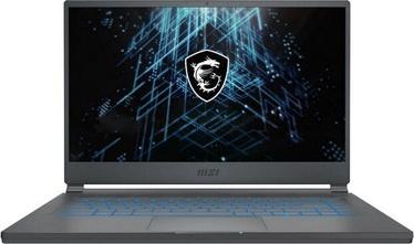 Ноутбук MSI Stealth 15M A11UEK-019PL, Intel® Core™ i7-11375H, 16 GB, 512 GB, 15.6 ″