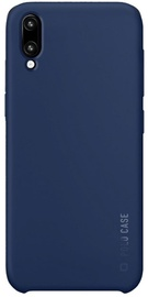 SBS Polo Back Case For Huawei P20 Blue